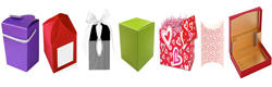 pop up gift boxes